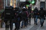 法国斯堡恐袭逃犯终被警方击毙