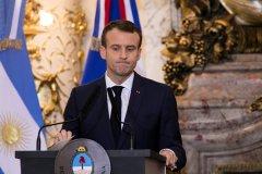 圣诞节将至 黄马甲行动考验法国政府