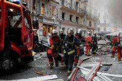 巴黎九区一声巨响 3死 47伤