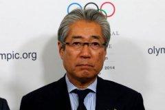 报复?法国欲起诉日本奥委会主席
