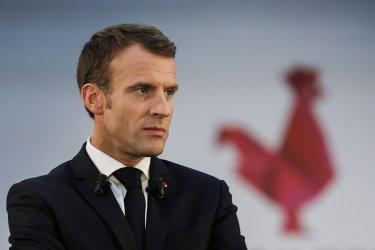 法国民众认为马克龙须在五方面作出改变